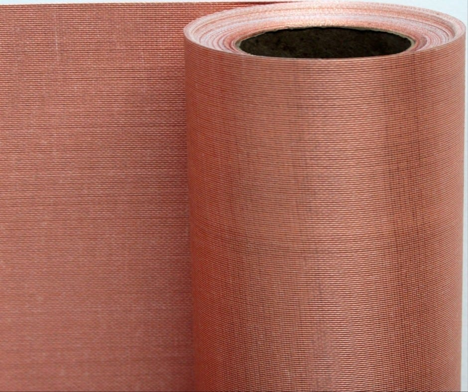 Copper Sealtite® 2000 / Copper Fabric Flashing