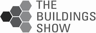 The Buildings Show Logo