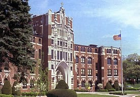 Providence-College