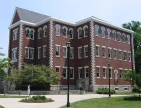 University-Kentucky